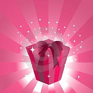 Giftbox Stock Photos - Image: 8411383