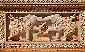 Fine Sculptures Stock Images - Image: 8411754