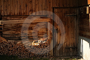 Alpine 082 Stock Photography - Image: 8412112