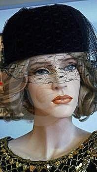 Muñeca Decorativa Imagenes de archivo - Imagen: 8412864