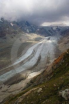 Glacier Stock Images - Image: 8413154