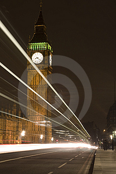 Big Ben Royalty Free Stock Image - Image: 8417336