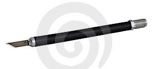 μαχαίρι τεχνών Στοκ Εικόνες - εικόνα: 8417940