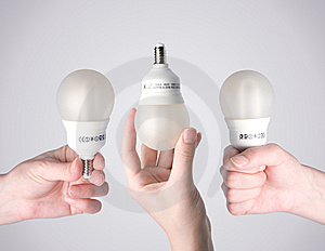 Lamps Royalty Free Stock Image - Image: 8418436