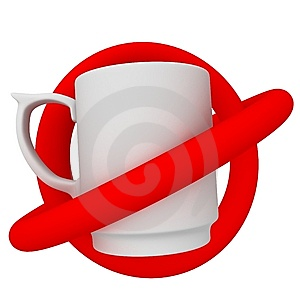 Cup Stock Image - Image: 8420291