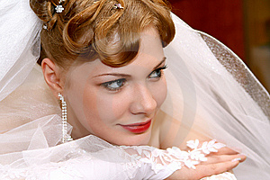 Bride Royalty Free Stock Photo - Image: 8420515