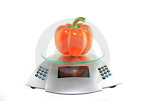 Scales Stock Photography - Image: 8420812