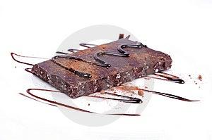 Chocolate Bar Stock Photography - Image: 8421712