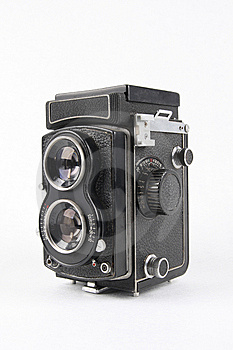 120 Old Camera Royalty Free Stock Images - Image: 8422099