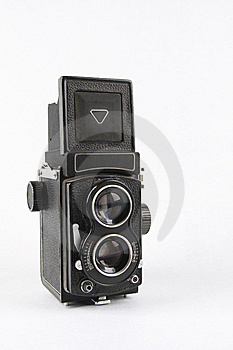 120 Old Camera Royalty Free Stock Photos - Image: 8422118