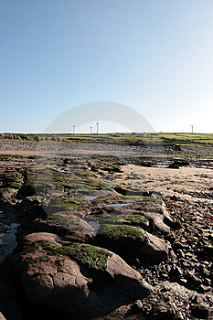 Beale Sand Rocks Stock Photos - Image: 8422423