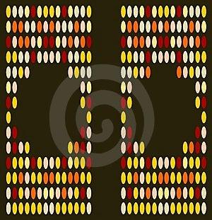FunkY RetrO Style Stock Photo - Image: 8424220