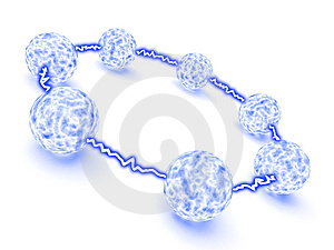 Connection Concept. Royalty Free Stock Photos - Image: 8424938