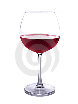 Wineglass Royalty Free Stock Photography - Image: 8425857