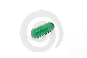 Produit Pharmaceutique Photographie stock libre de droits - Image: 8426507