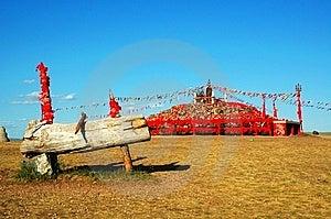 Aobao Royalty Free Stock Image - Image: 8426736