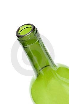 Wine Bottle Royalty Free Stock Photography - Image: 8427687