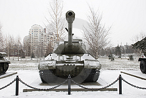 Tank Stock Images - Image: 8428934