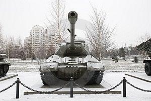 Tank Stock Afbeeldingen - Afbeelding: 8428934