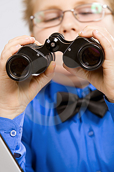 Curiosity Stock Photos - Image: 8429843