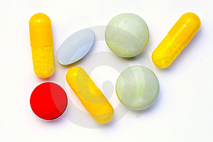 Drugs Royalty Free Stock Photography - Image: 8430997