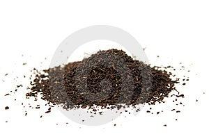 Black Tea Royalty Free Stock Images - Image: 8431019