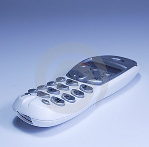 Telephone Key Pad Royalty Free Stock Photos - Image: 8431638
