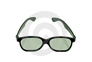 Black Rim Eyewear Stock Photo - Image: 8432200