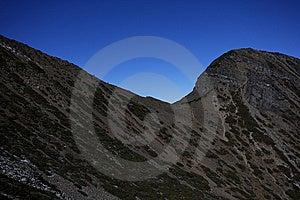 Mountain Royalty Free Stock Photos - Image: 8432338