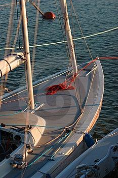 Hanko Quay Royalty Free Stock Photos - Image: 8433608