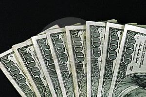 Franklin Fan Lizenzfreie Stockbilder - Bild: 8433859