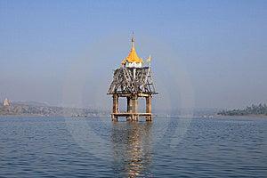 ฺBell Tower Royalty Free Stock Images - Image: 8433869