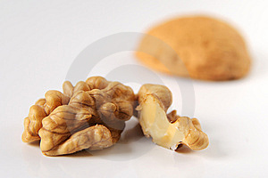 Walnuts Stock Photos - Image: 8436353