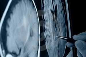 Medical Analyzing Stock Image - Image: 8437321