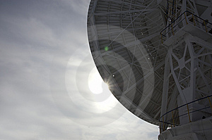 Antenna-2 Stock Photo - Image: 8438980