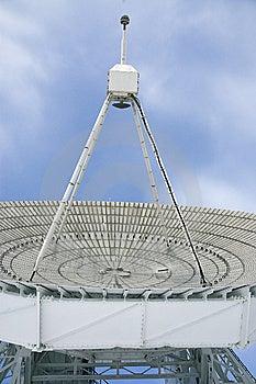 Antenna-1 Stock Image - Image: 8439031