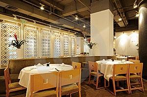 Restaurant Stock Photos - Image: 8439213
