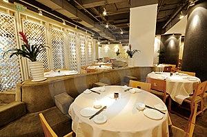 Restaurant Stock Photos - Image: 8439253
