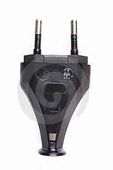 Power Plug Stock Photos - Image: 8440763