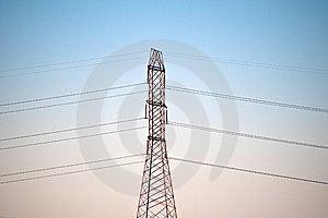 Transmission Royalty Free Stock Images - Image: 8440999