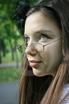Fun Eyeglasses Stock Photography - Image: 8443182