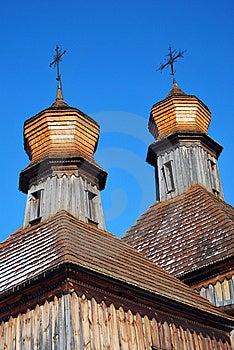 Church Stock Photo - Image: 8443720