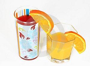 Orange Juice Stock Photography - Image: 8443862
