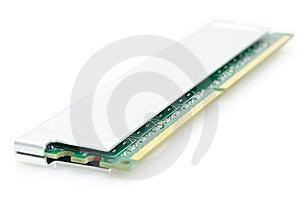 Computer Memory Module Stock Photos - Image: 8445573