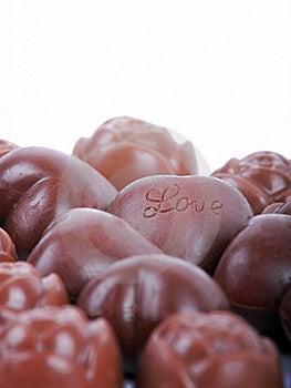 Chocolate Stock Photos - Image: 8447673