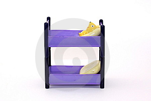 Bunk Beds Stock Photos - Image: 8448353