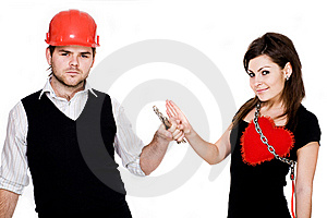 Love Royalty Free Stock Photo - Image: 8448605