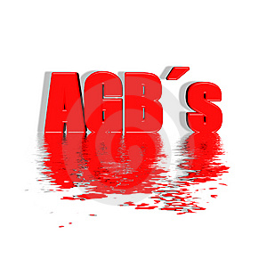 AGB`s Stock Image - Image: 8448921
