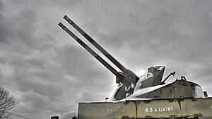 Snow Tank HDR Stock Photo - Image: 8449290