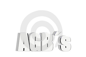 AGB`s Royalty Free Stock Photo - Image: 8449335